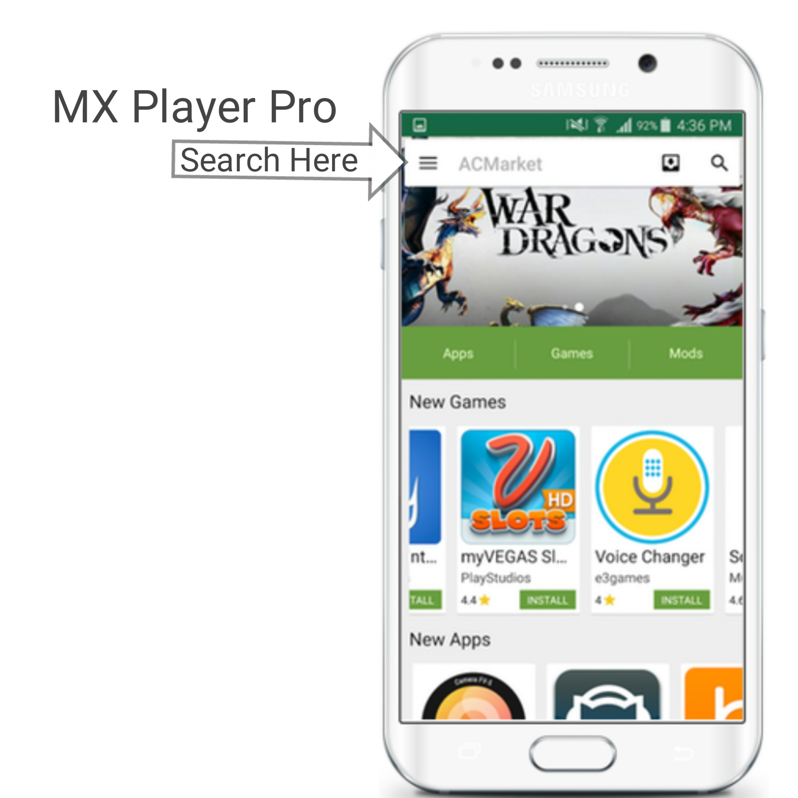 HOW TO STOP MX PLAYER ADS || 2018 ALL ANDROID MOBILES